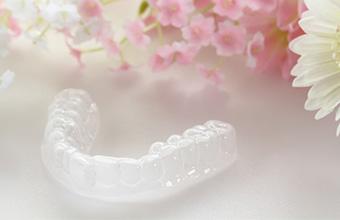 宮下歯科室 マウスピース療法